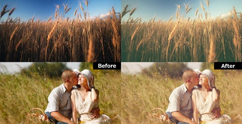 5 dei migliori Filtri e Plugin per Photoshop Online Gratis!